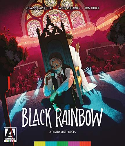 Black Rainbow [Blu-ray]