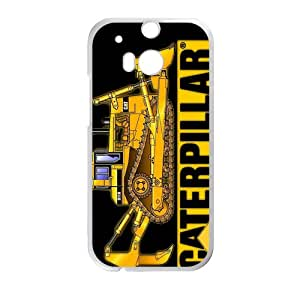 Caterpillar Cell Phone Case for HTC One M8