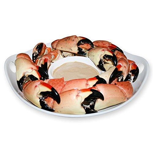 Fresh Florida Stone Crabs - Jumbo - 10 lbs.
