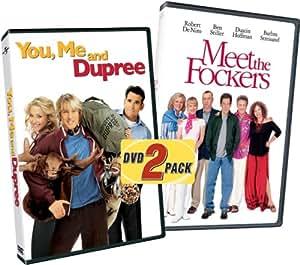 You Me Dupree & Meet the Fockers