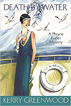 Death by Water: A Phryne Fisher Mystery (Phryne Fisher Murder Mysteries)