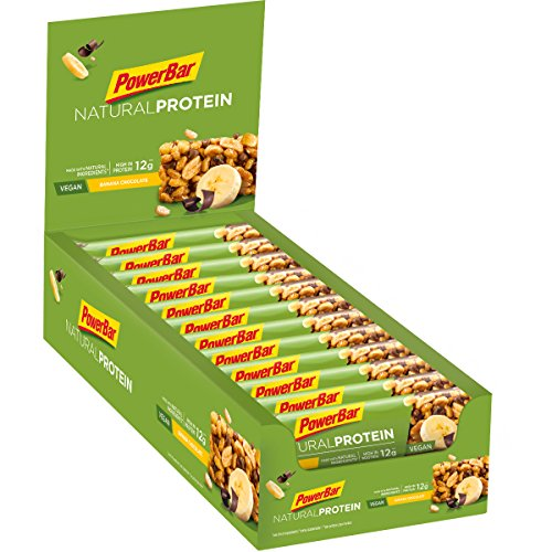 Promo Bar - PowerBar Promo Bottle