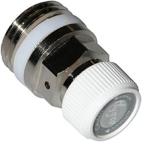 Caleffi 5080 - Purgador automático higroscopico 5080 1/2