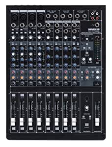 Mackie Onyx 1220i FireWire Production Mixer