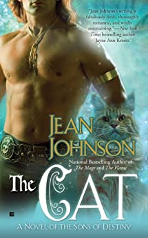 The Cat: A Novel of the Sons of Destiny by [Johnson, Jean]