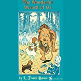 Bargain Audio Book - The Wonderful Wizard of Oz