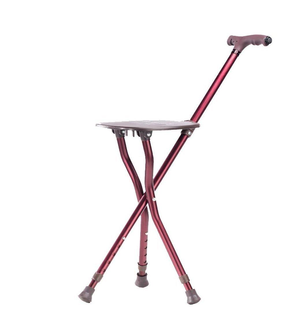 【爆買い!】 B07DFDH4QS Seatdsfghe折りたたみ軽量高さ調節可能Cane Seat B07DFDH4QS, 宇和海群青 ちりめん 木嶋水産:433fc0a0 --- a0267596.xsph.ru