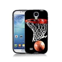 Basketball Slamdunk Sport Nsp1 Case Cover Protection for Samsung Galaxy A5 Black Hard Plastic