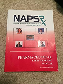 napsrx national association of pharmaceutical representatives sales rh amazon com FedEx Training Certification Environmental Certification Training