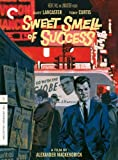 Criterion Collection: Sweet Smell of Success [DVD] [1957] [US Import] [NTSC]