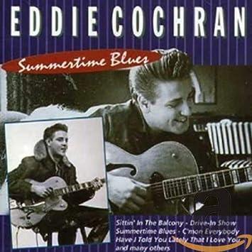 Amazon | Summertime Blues | Cochran, Eddie | ヘヴィーメタル | 音楽