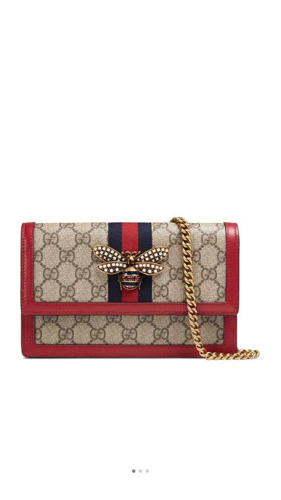 King-gucci Fashion Classic Bag