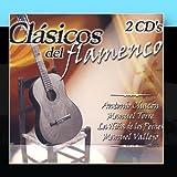 Cl?icos Del Flamenco (Flamenco Classics) by Various Artists (2011-02-02?