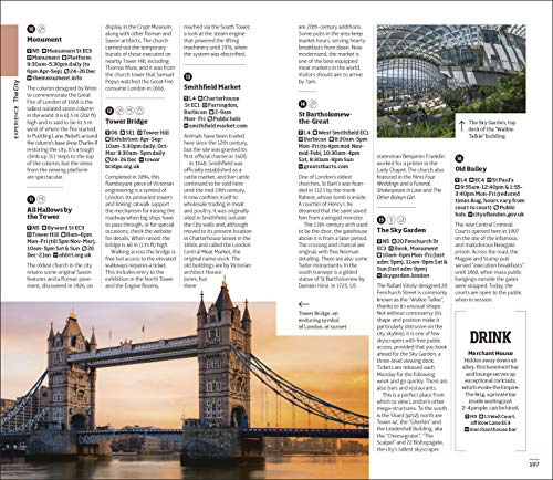 51qLoOavoSL - DK Eyewitness London: 2020 (Travel Guide)