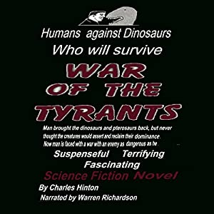 War of the Tyrants Audiobook