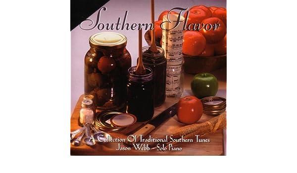 Jason southern solo