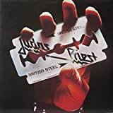 Judas Priest - British Steel / Killing Machine - CBS - CBS 451123 1