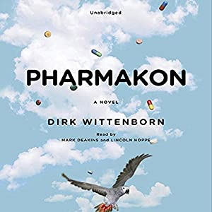 Pharmakon, or The Story of a Happy Family Audiobook