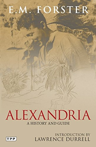Download Alexandria: A History and Guide (Tauris Parke Paperbacks) ebook