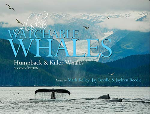 """Redesigned with NEW cover! """"Whales!"""" comes a cry, and its show time on the wild waters of Alaska. A spurt like a sprinkler's shoots out of the water, then turns to mist and hangs just above the chilly Alaskan sea. In these waters, two of the world's ..."""