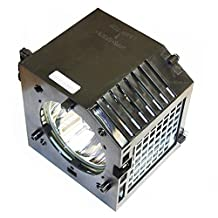 CTLAMP TBL4-LMP Replacement TV Lamp Module for TOSHIBA 44HM85 / 44NHM84 / 44NHM85 Projector