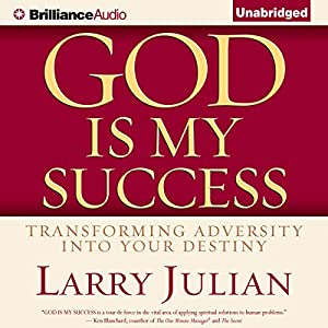 God Is My Success Audiobook