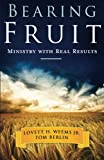 Bearing Fruit: Ministry with Real Results, Books Central
