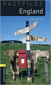Como Descargar Libros Gratis Oxford Bookworms Library Factfiles: Oxford Bookworms 1. England Mp3 Pack Ebook PDF