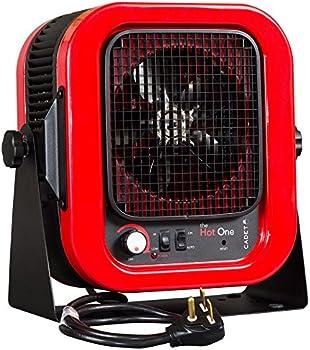 Cadet 5,000-Watt Portable Garage Heater