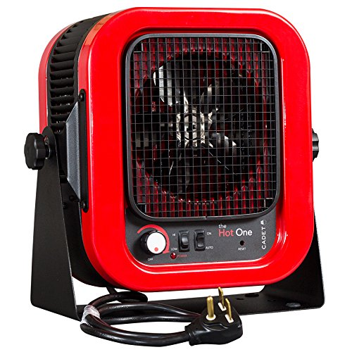 Cadet Heater (Cadet RCP502S  5,000-Watt Portable Garage Heater)
