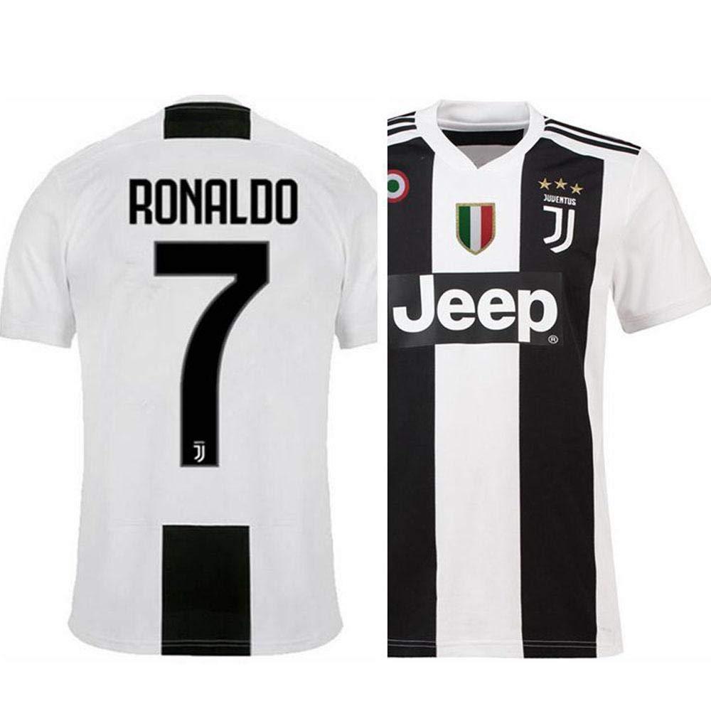 reputable site 24fc1 9e88e Buy Sportscart Christiano Ronaldo Juventus Jersey (T Shirt ...