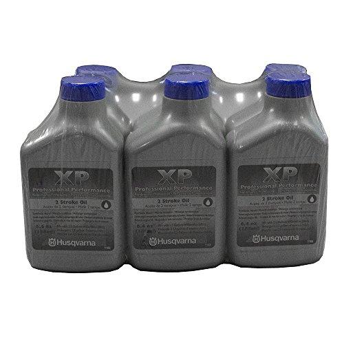 husqvarna-xp-2-stroke-oil-64-oz-bottle-6-pack