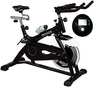 Enebe - Spin Fx20 Bicicleta de Spinning: Amazon.es: Deportes y ...