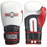 Ringside Pro Style IMF Tech Training Gloves, Elastic