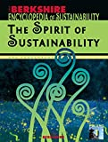 img - for Berkshire Encyclopedia of Sustainability: Vol.1 The Spirit of Sustainability book / textbook / text book