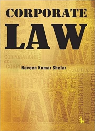 Buy Corporate Law Book Online at Low Prices in India