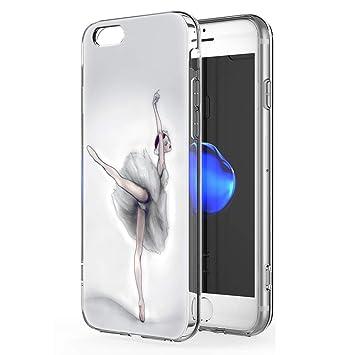 coque iphone 6 ballet