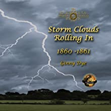 Storm Clouds Rolling In: Bregdan Chronicles 1 Audiobook by Ginny Dye Narrated by Christine Cunningham Smith