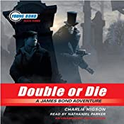 Double or Die: Young Bond, Book #3 | Charlie Higson