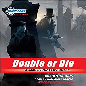 Double or Die Hörbuch