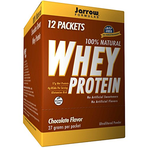 Jarrow Formulas Natural Whey Protein