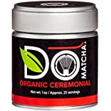 DoMatcha Organic Ceremonial Matcha, 30gm