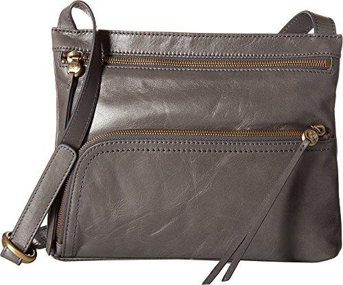 Small Body Vintage Cassie HOBO Cross Graphite Handbag EwpqUCf