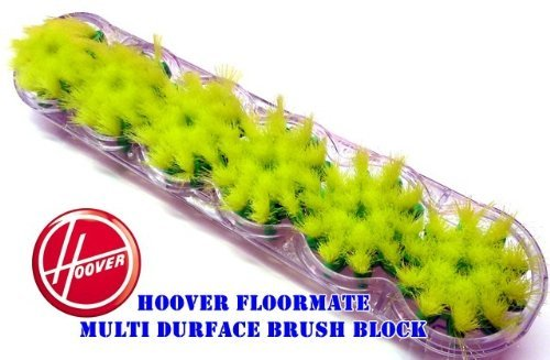 Hoover FloorMate All Purpose Brush Block For Models FH4005, FH40010, FH40015 AND ()