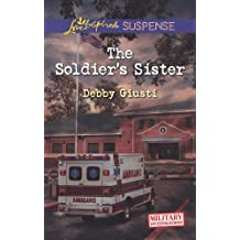 The Soldier's Sister (Military Investigations)