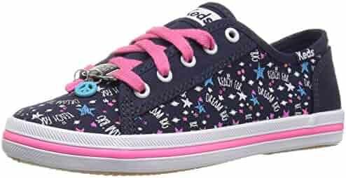 Keds Kickstart Charm Sneaker (Little Kid/Big Kid)