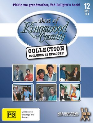 Kingswood Country: Best of Collection