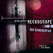 Das Dämonentor (Necroscope 6) | Brian Lumley