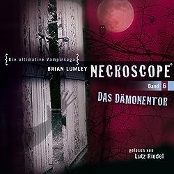 Das Dämonentor (Necroscope 6)