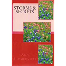 Storms and Secrets